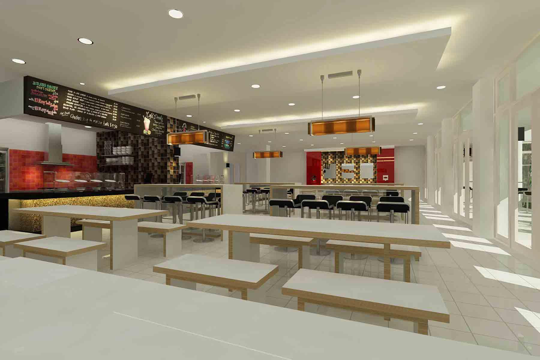 MDC School Design Surabaya by Fesia Prawirya at Coroflotcom