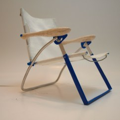 Folding Chair Nathaniel Alexander Ski Lift Chairs By Emily Vislocky At Coroflot