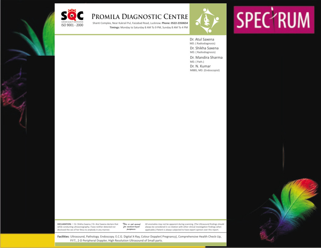 Medical Stationery by CreativeDAP Services at Coroflotcom