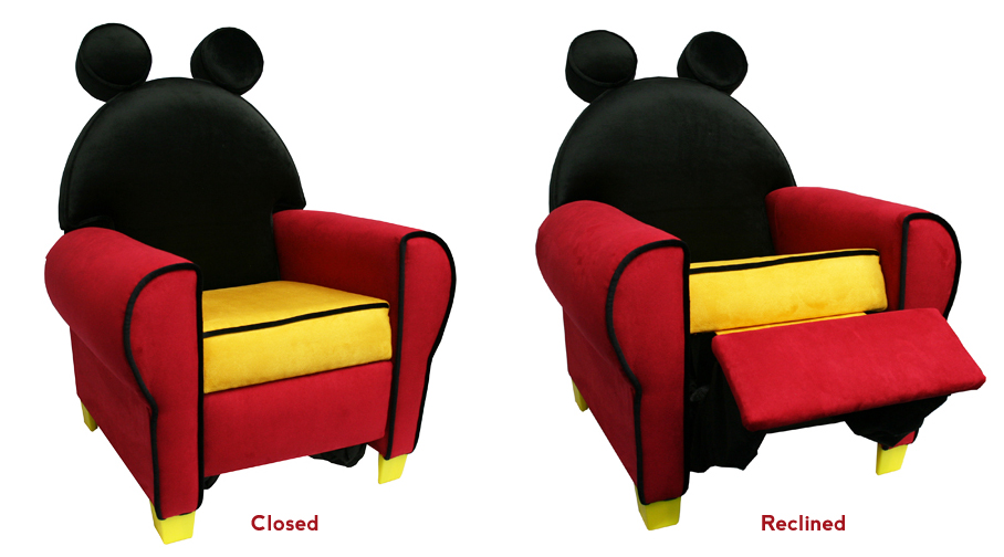 Children's Furniture by Miguel Almena at Coroflot.com