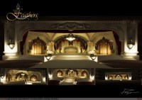 3d Wedding Stage Design | www.pixshark.com - Images ...