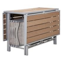 Target Threshold Faux Wood Patio Furniture Katie