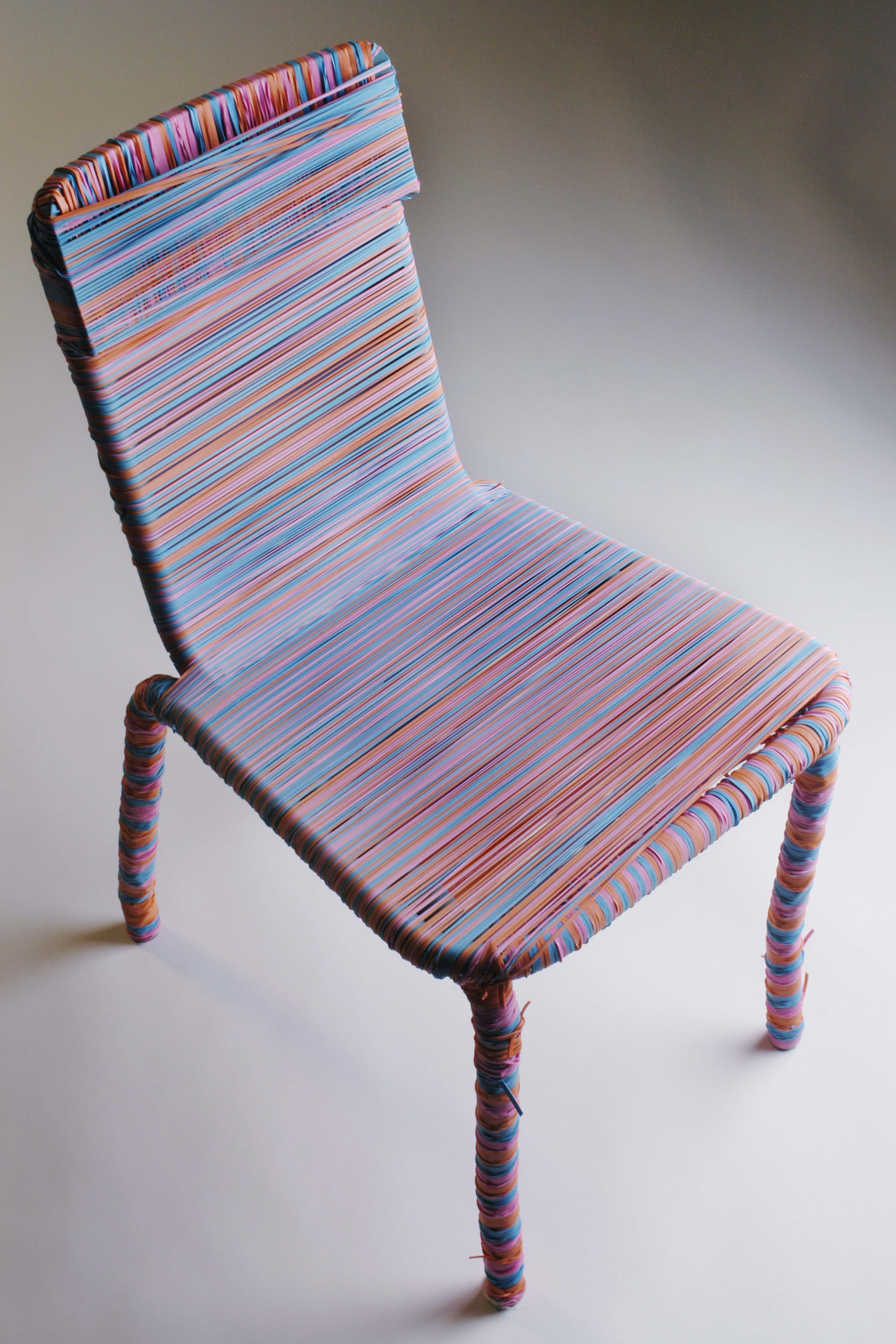 chair experimental design computer amazon harrington project rubberband
