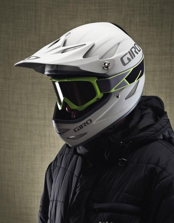 Giro Snow Helmets Greg Marting