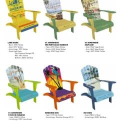 Margaritaville Chairs For Sale Crochet Chair Arm Covers Pattern Jimmy Buffett Adirondack By Marc Palma At Coroflot
