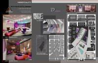 Interior Architecture & Design Portfolio Sample by ...