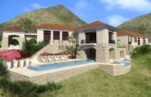 Caribbean Villa Jamal Wells
