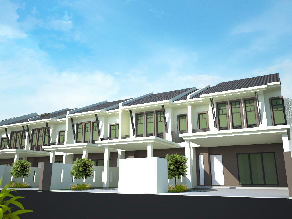 Housing By Mohd Firdaus At Coroflot Com