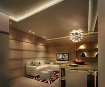 Condo Unit Interior Design Small Space