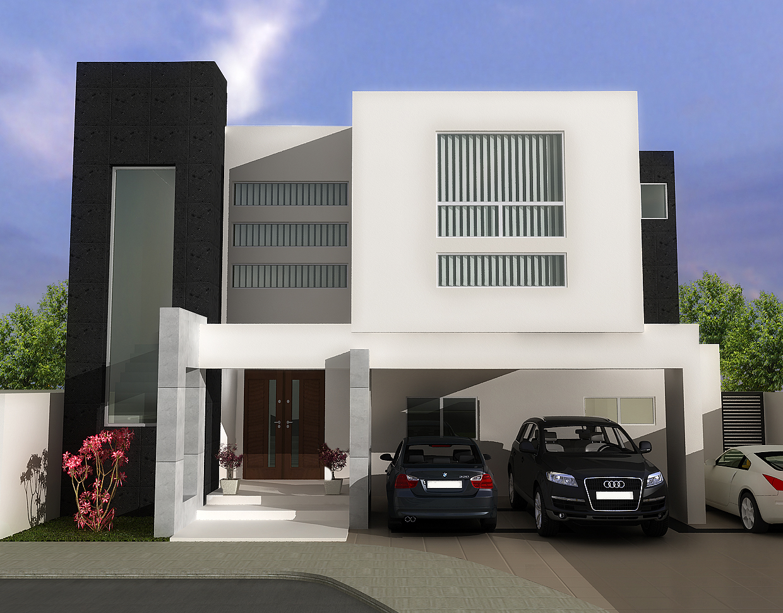 CONTEMPORARY HOUSES by ilse meraz at Coroflotcom