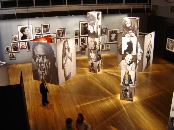 Individuals Exhibition Frances Liddell
