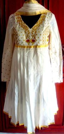 Kerala Women Traditional Dress