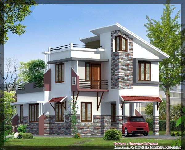 Kerala Villas Dheeraj Mohan
