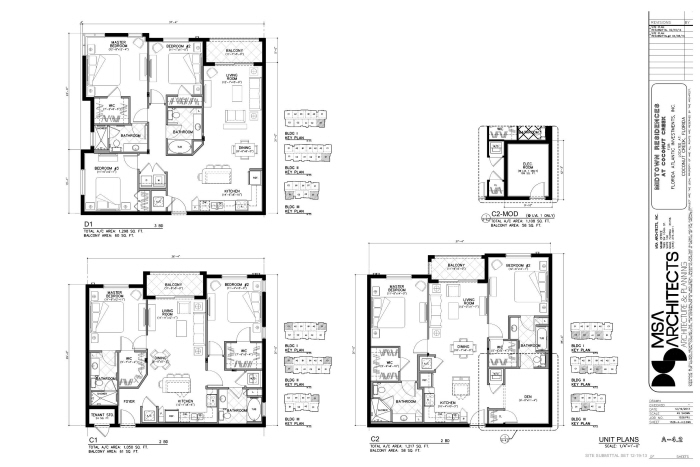 MSA-Midtown Residences of Coconut Creek by Anthony