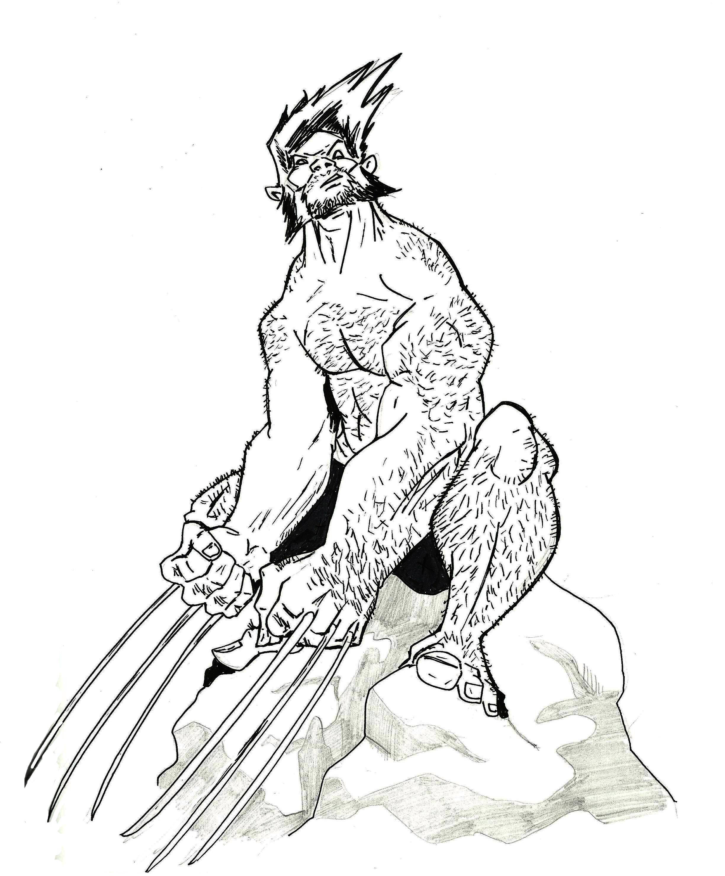 Illustrations by Ben Kim at Coroflot.com