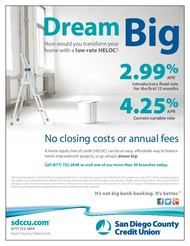 Dream Big HELOC Advertising Campaign by Kathryn Ray at Coroflot.com