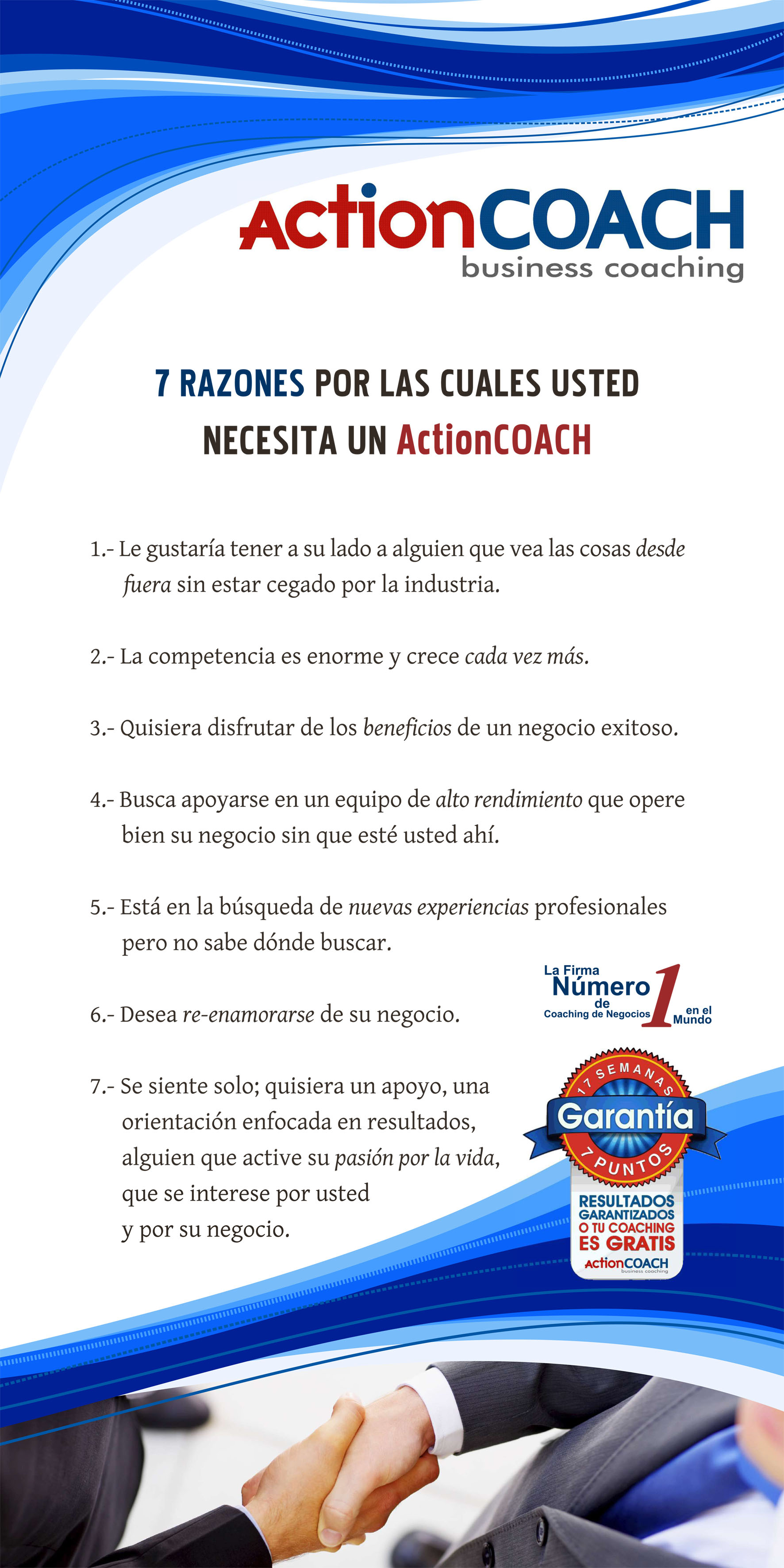 ActionCOACH Marketing And Advertising By Melissa Rendón