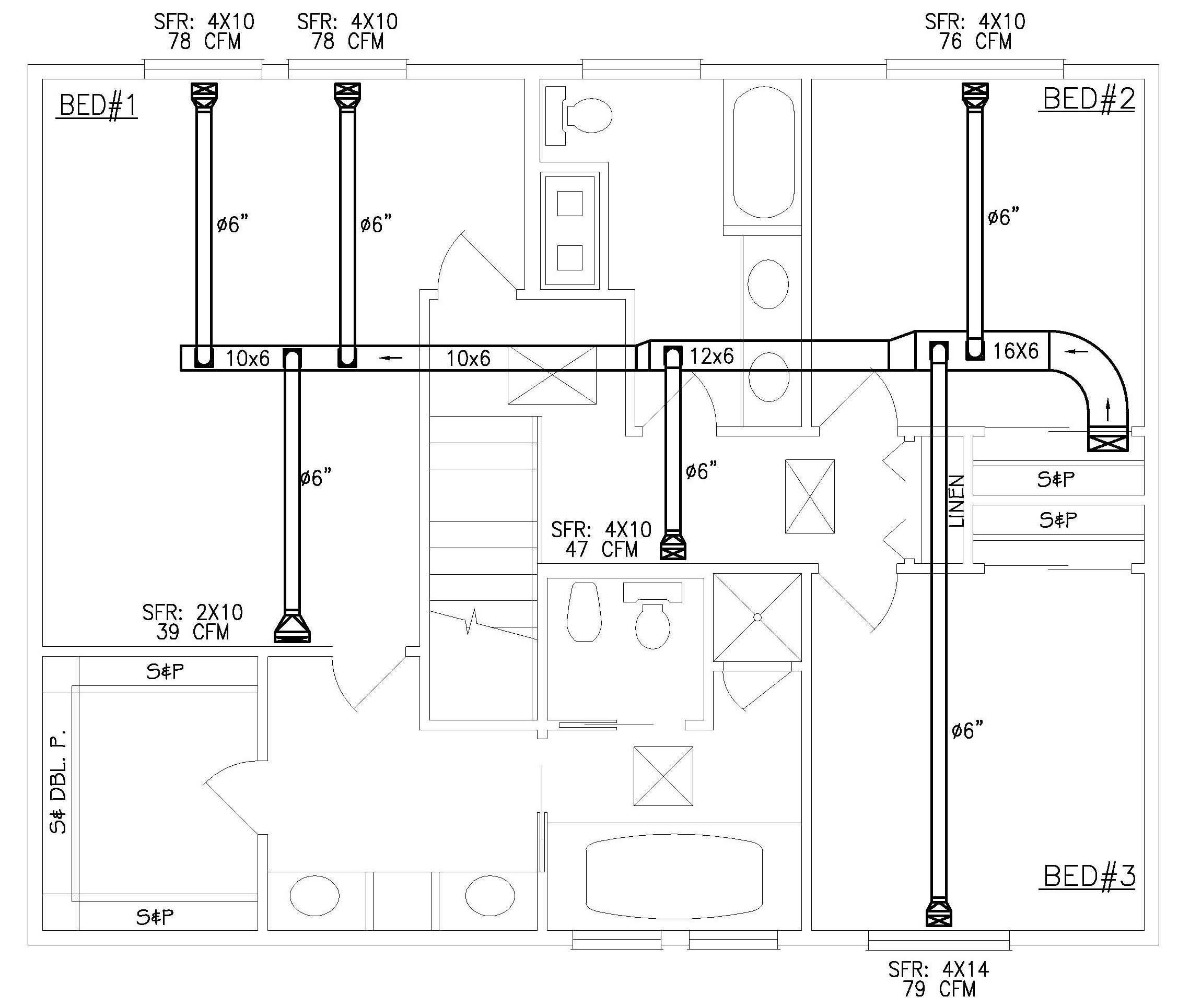 HVAC Plans by Raymond Alberga at Coroflot.com