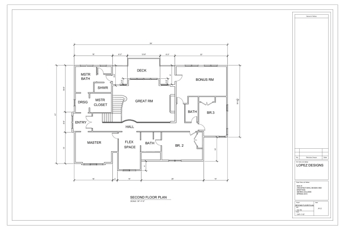 ARCHITECTURAL DRAWINGS by Stephen Lopez at Coroflot.com