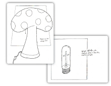 A Kohler concept toilet by Marlen Chaidez at Coroflot.com