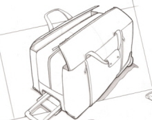 Sketches 3 by Josh Buller at Coroflot.com