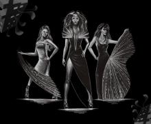 Chastity belt by Camilla Fucili at Coroflotcom