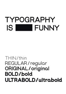 Tipografia by PFDG Jorge Rico at Coroflot.com