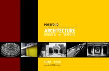 ARCHITECTURAL PORTFOLIO 2007 2012 By Seema Doshi At