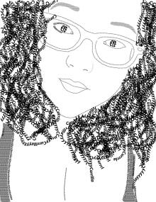 Diana Fabian, Student in New York, NY