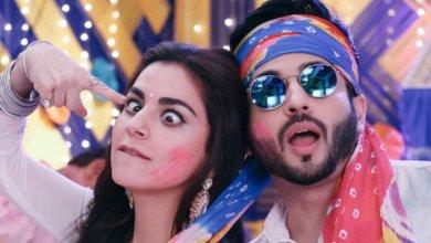 Kundali Bhagya: Karan And Preeta Will Remind You Of Shah Rukh Khan And Kajol