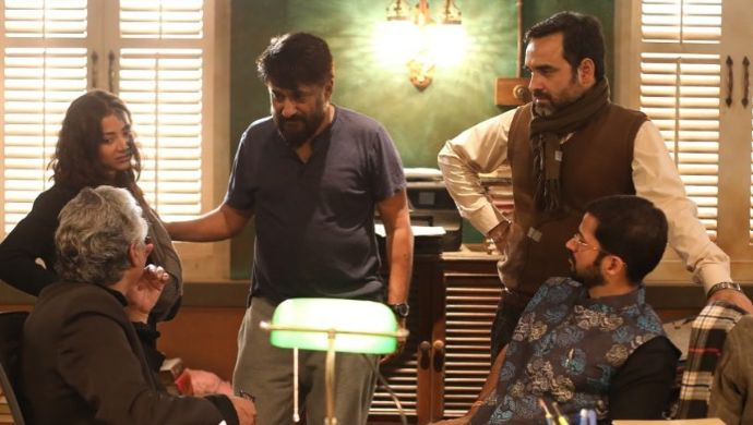The Tashkent Files Review: Vivek Agnihotri's Film Is An Eye-Opener, But That's About It