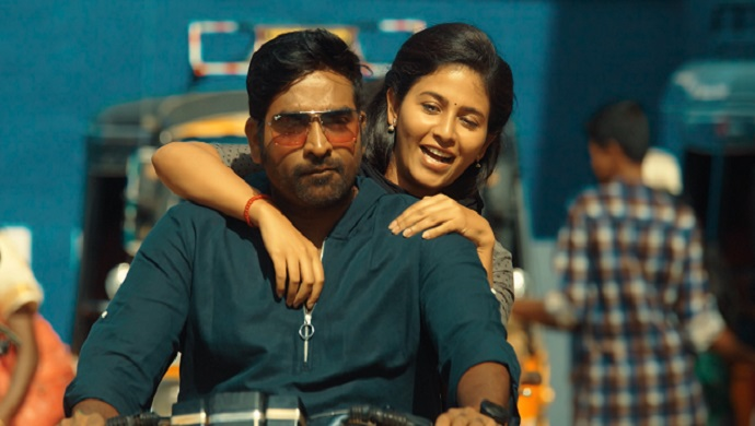 Sindhubaadh review: Vijay Sethupathi's Film Shows Chilling Realities Of  Human Trafficking - ZEE5 News
