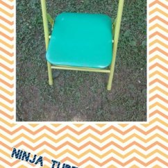 Ninja Turtles Chair Commercial Patio Chairs Clothing Baby Toddler For Sale On Fort In Campbell