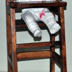 American Girl Doll High Chair Rei Camp Chairs Fits 18 Dolls Including Toys In Joliet