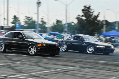 Southeastdrift's Triple Threat – Round 2