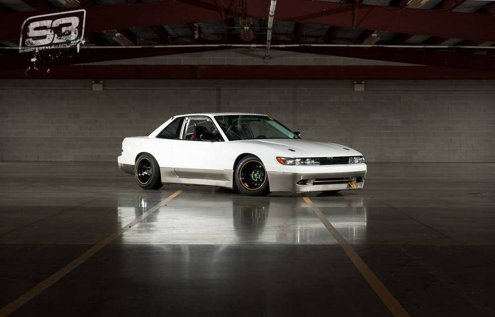 No Bull S13 from past issue