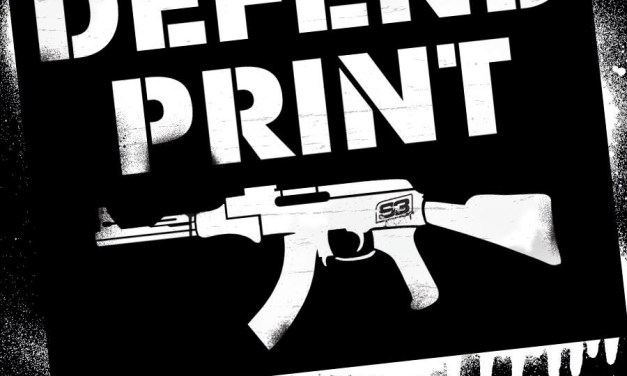 defend print