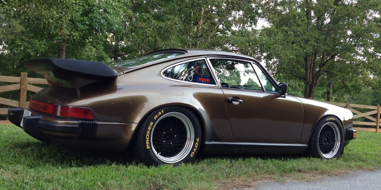 Wooley's 911