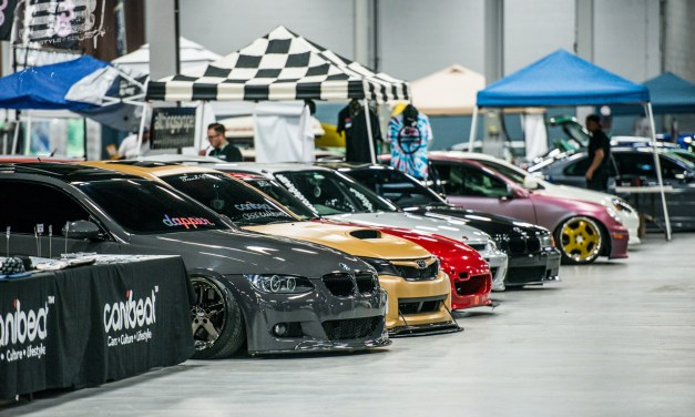 WEKFEST EAST Coverage Part 1