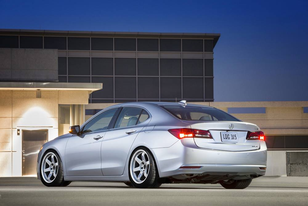 Everything you need to know about Acura's TLX - S3 Magazine