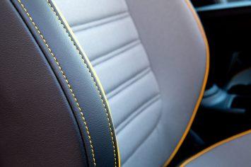 Volkswagen Seat