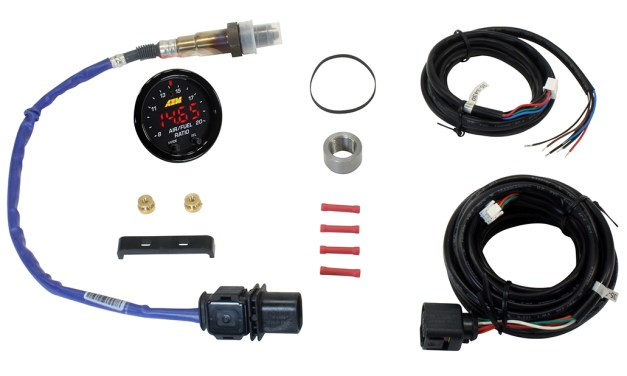 AEM Wideband Air/Fuel Controllers