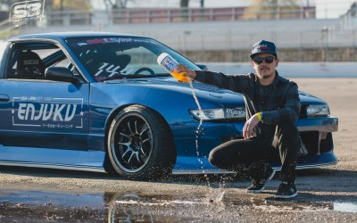 Transition 2 Fun featuring Nate Hamilton of Enjuku Racing