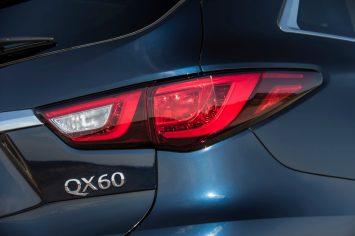 qx60 taillights