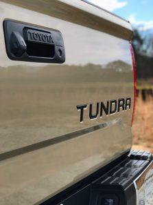 2017 Tundra