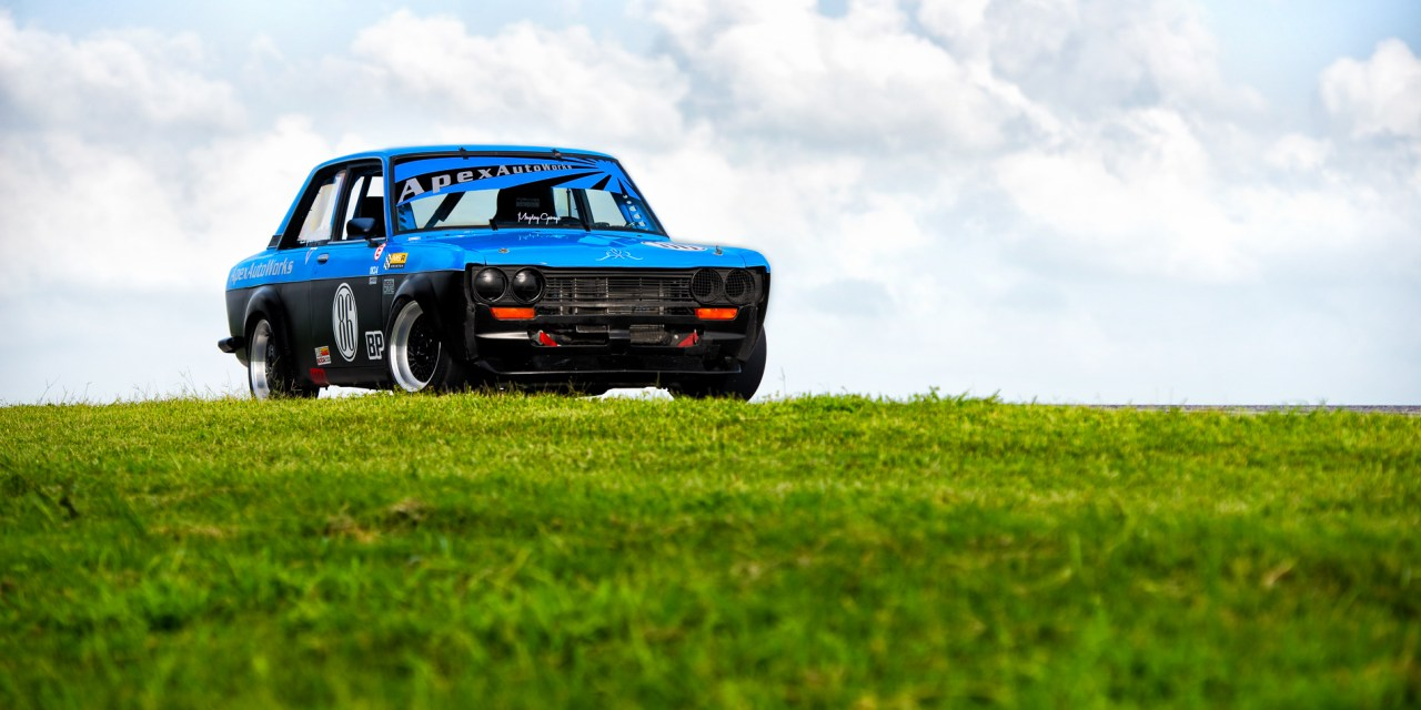Awesome.Sun – Apex Auto Works 1969 Datsun 510