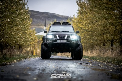 What's Cooler Than Being Cool? Icelandic Cold! – Iceland 4×4