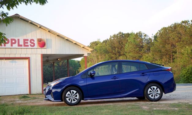 Toyota Prius Review LOL… but seriously