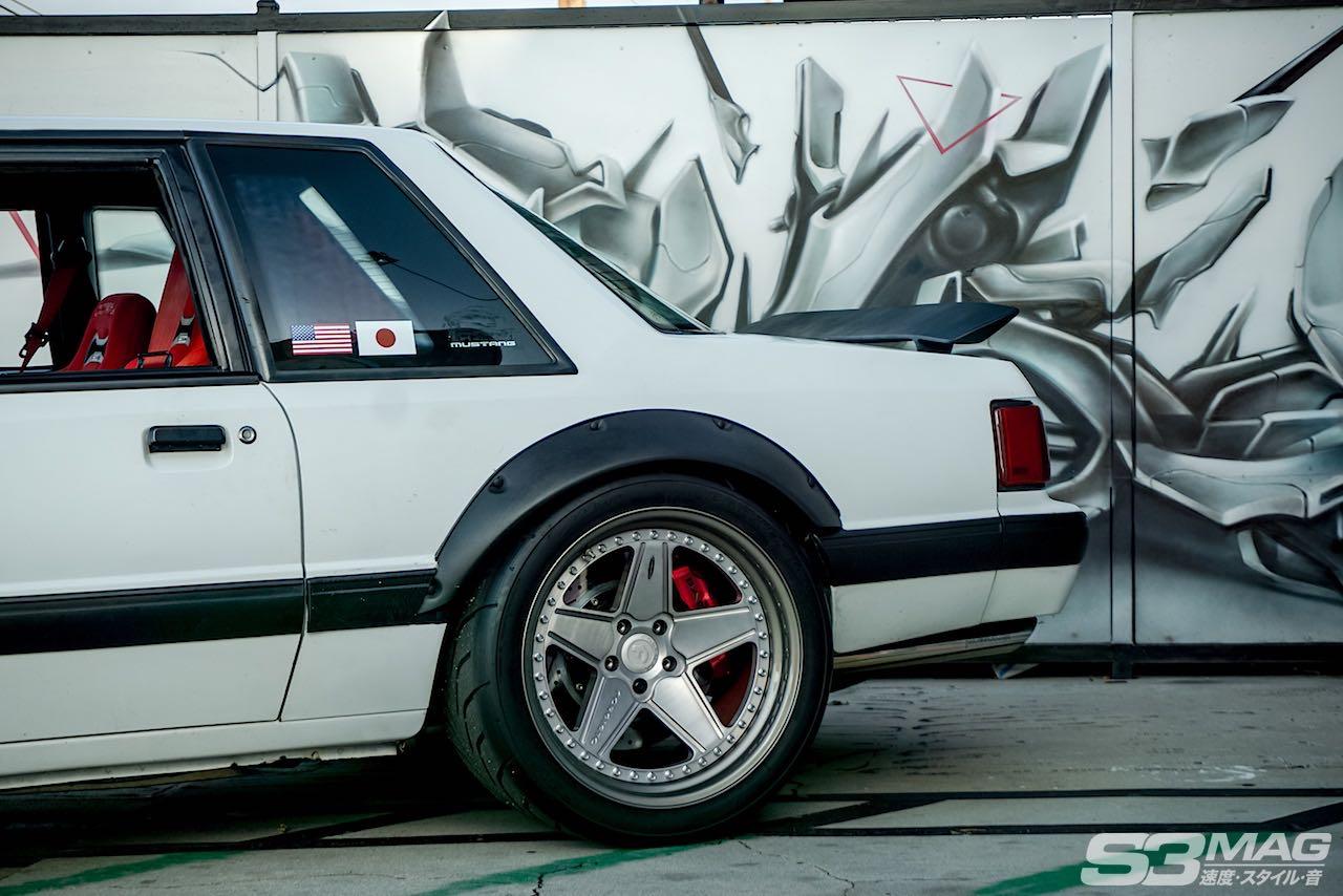 Daytona Beach C Wheels