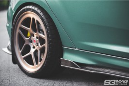 Focus RS Carbon Fiber